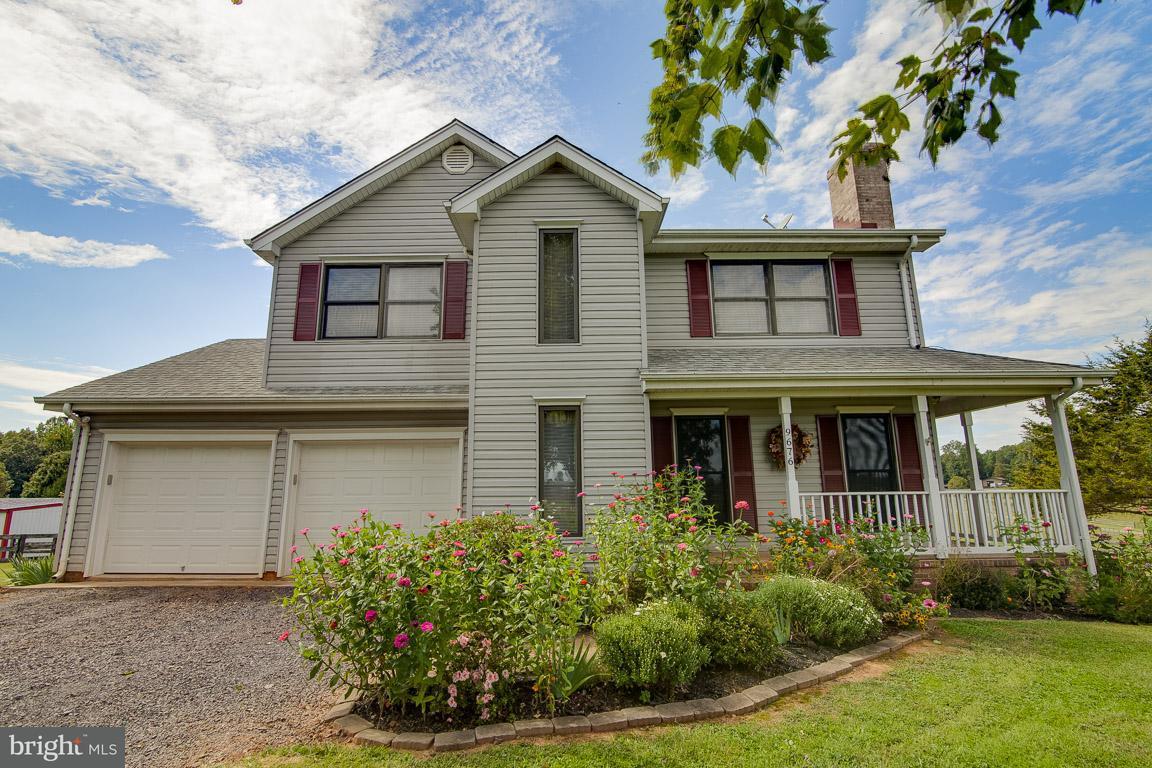 Granja por un Venta en 9676 Paddock Lane 9676 Paddock Lane Culpeper, Virginia 22701 Estados Unidos