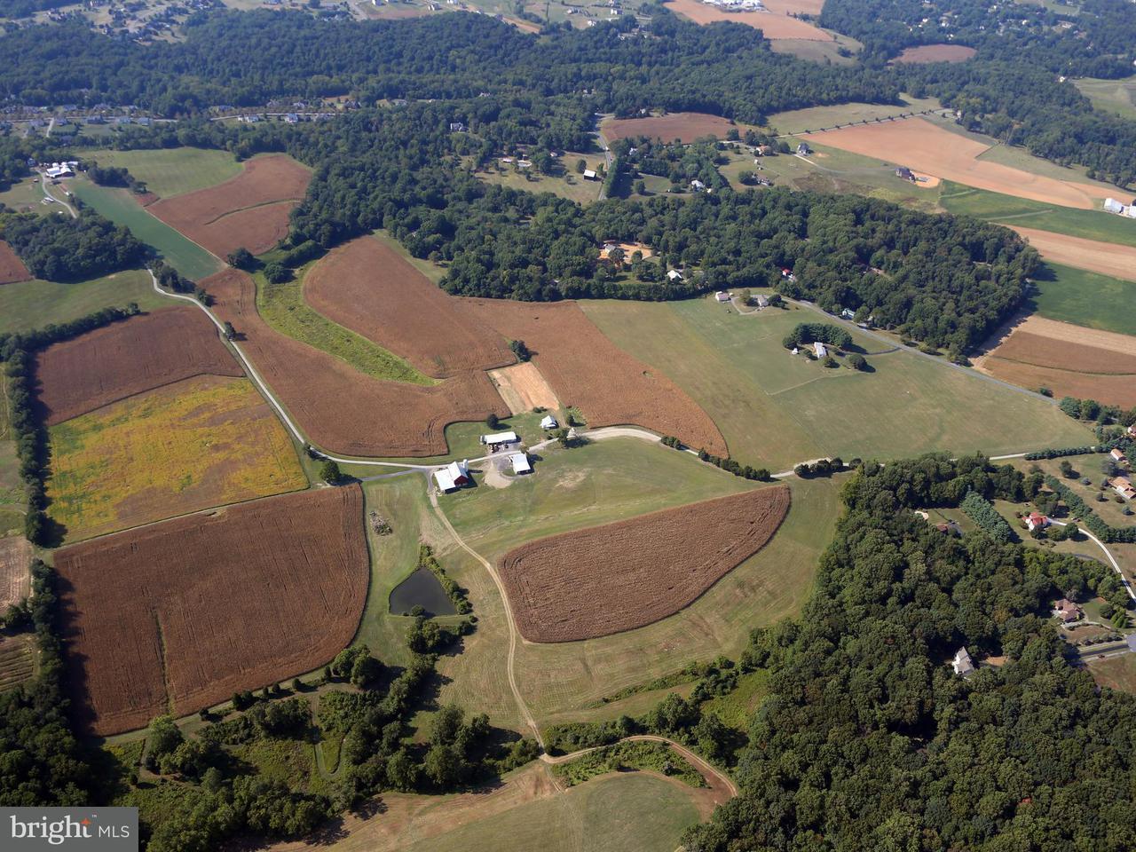 Land for Sale at 5024 Green Bridge Road 5024 Green Bridge Road Dayton, Maryland 21036 United States