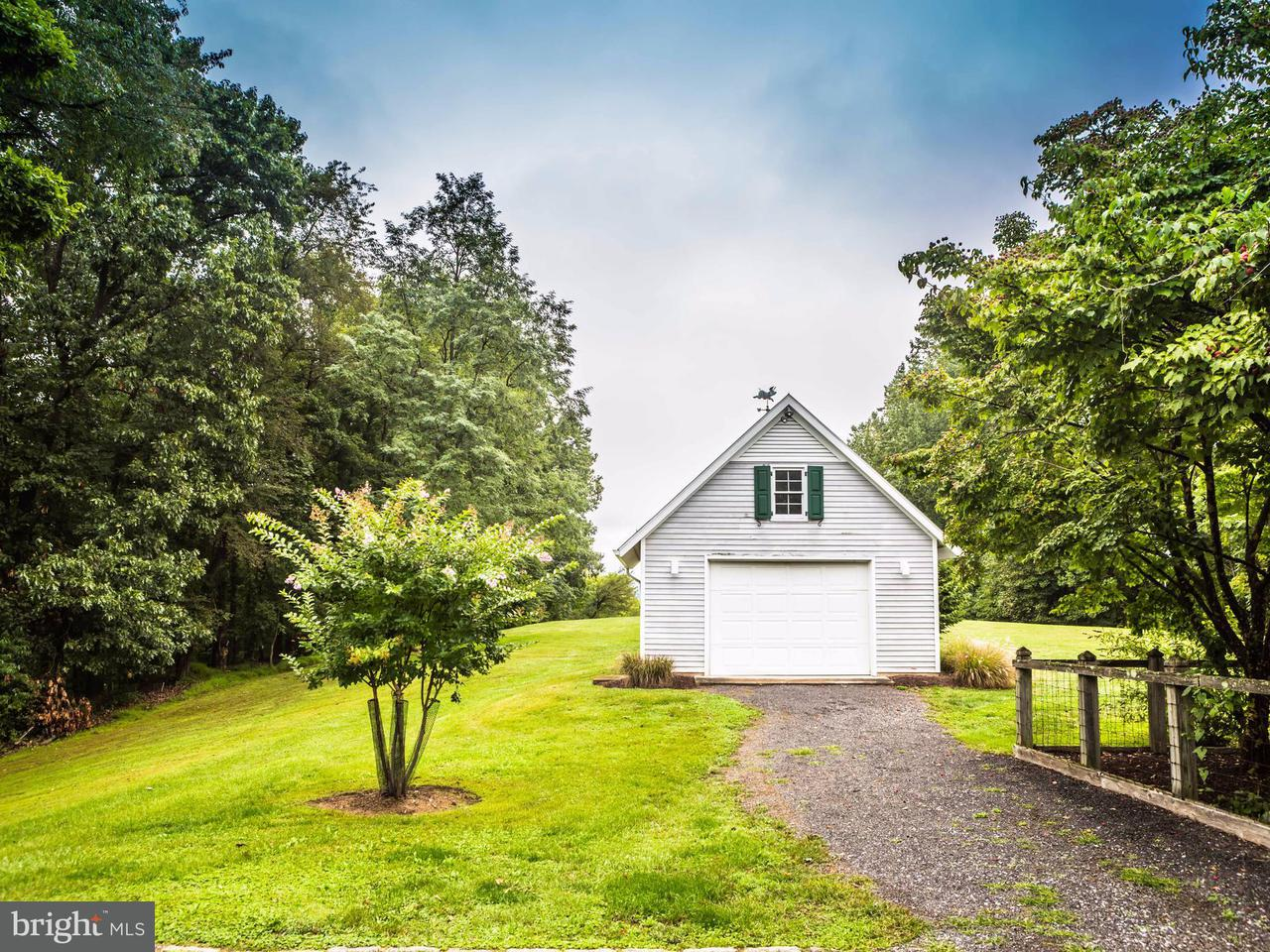 Single Family for Sale at 1628 F T Valley Road Sperryville, Virginia 22740 United States