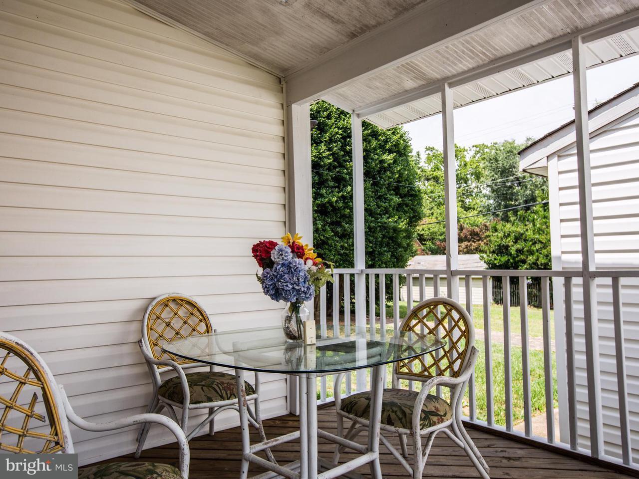 Additional photo for property listing at 1209 Littlepage Street 1209 Littlepage Street Fredericksburg, バージニア 22401 アメリカ合衆国