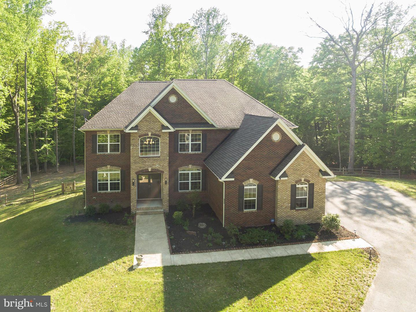 Single Family for Sale at 6040 Crayfish Ct Bryantown, Maryland 20617 United States