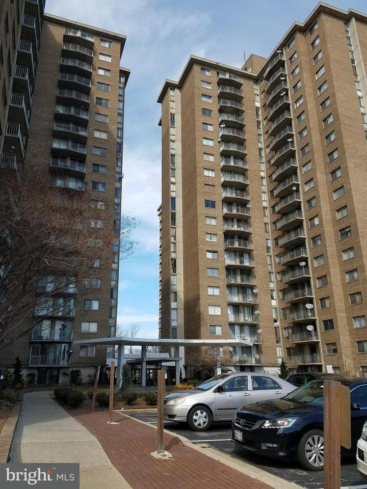 Condominium for Sale at 1836 Metzerott Rd #1811 Adelphi, Maryland 20783 United States