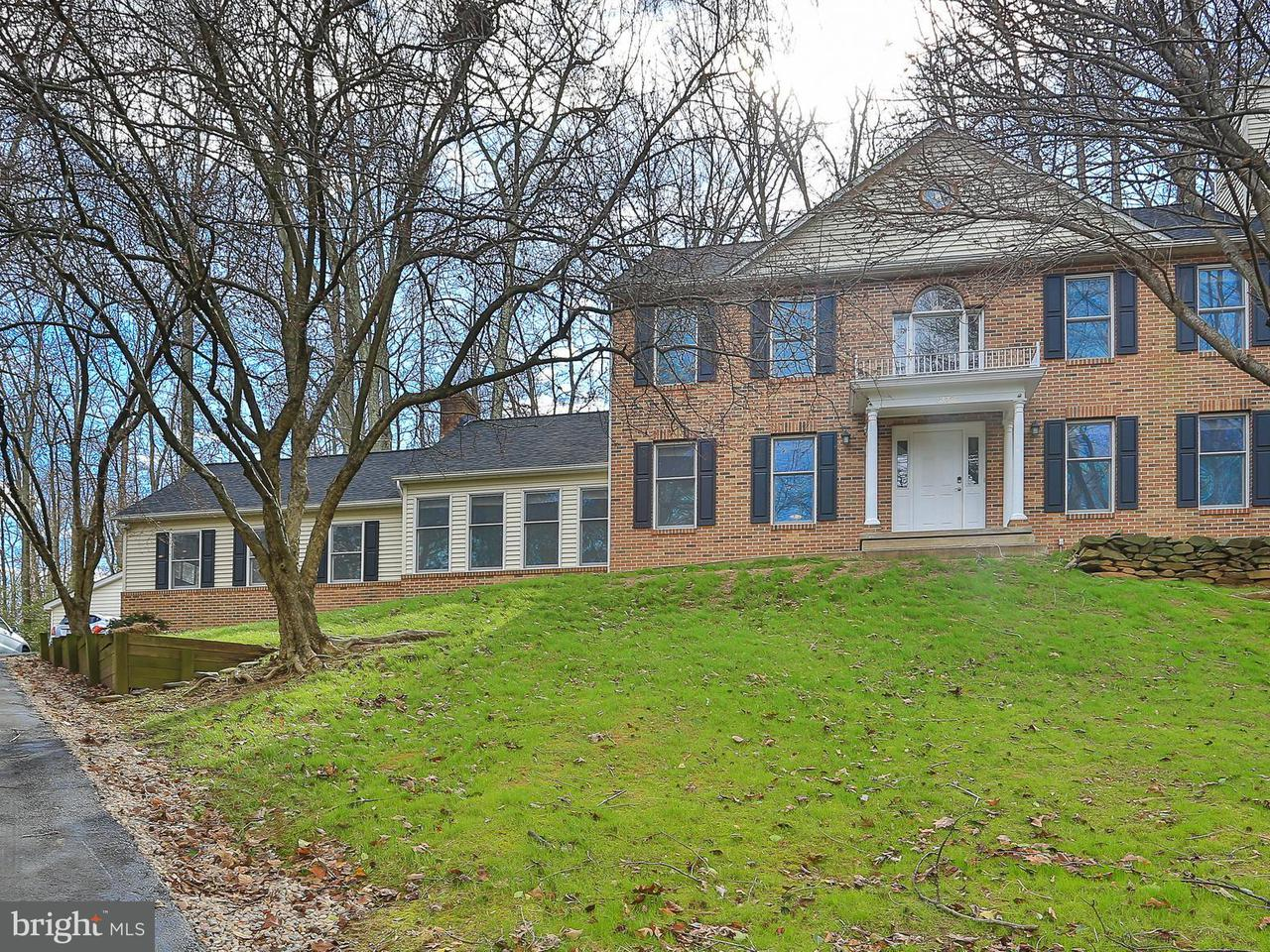 Single Family for Sale at 3173 Elm Ct Triangle, Virginia 22172 United States