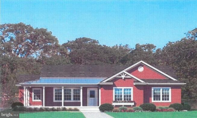 Single Family for Sale at 9085 Brandon Ray Ln Partlow, Virginia 22534 United States