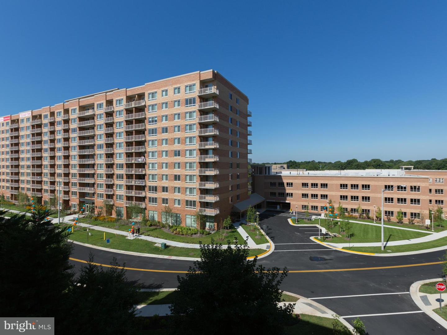 Other Residential for Rent at 2700 Dorr Avenue Ave N #202 Fairfax, Virginia 22031 United States