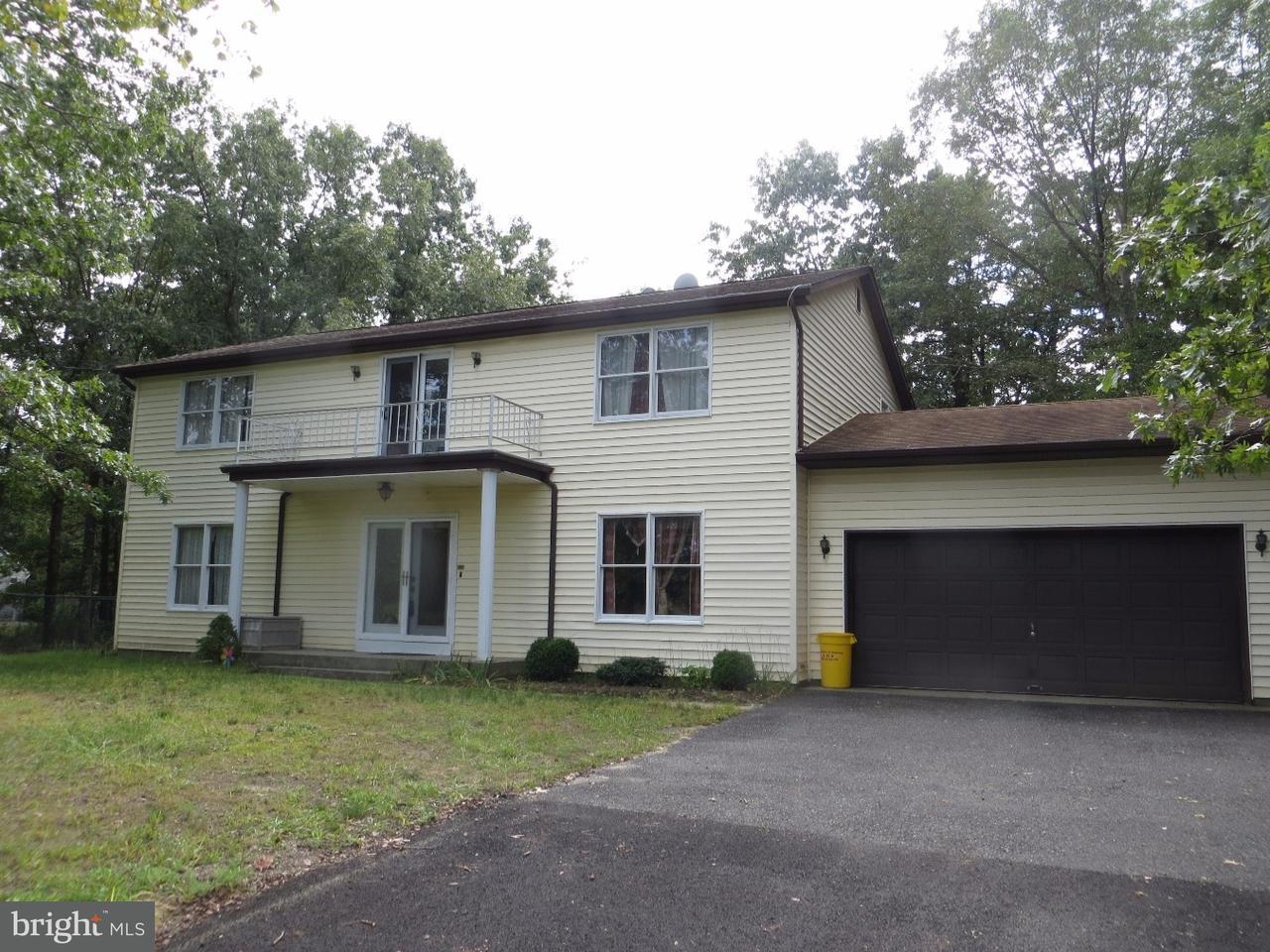 Частный односемейный дом для того Продажа на 718 E VETERANS HWY Jackson Township, Нью-Джерси 08527 Соединенные Штаты