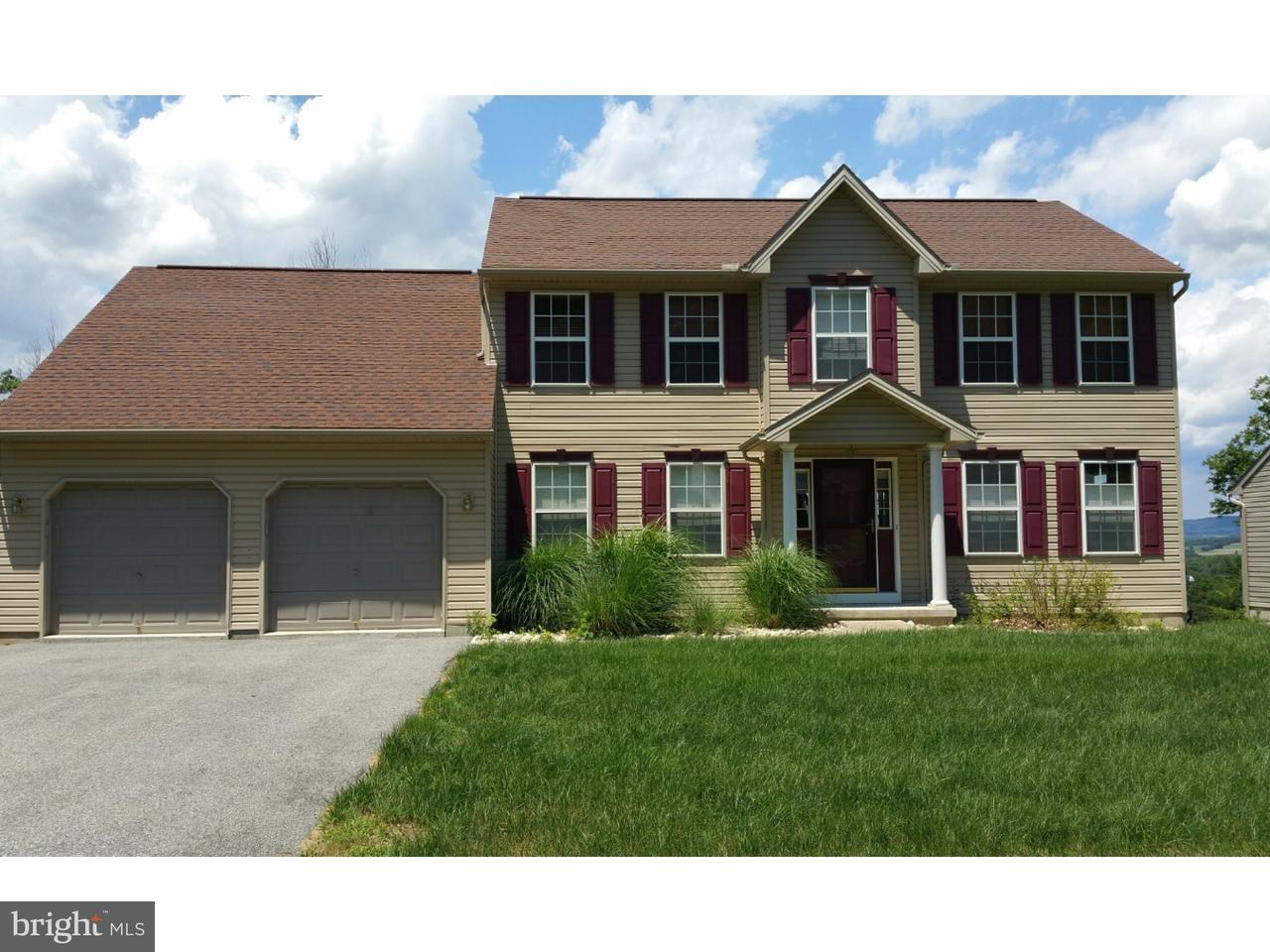 Casa Unifamiliar por un Alquiler en 414 FERN Road Orwigsburg, Pennsylvania 17961 Estados Unidos