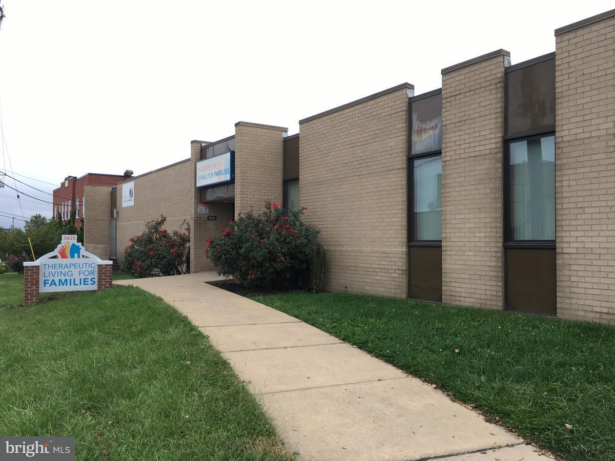 Commercial for Sale at 3425 Sinclair Ln Baltimore, Maryland 21213 United States