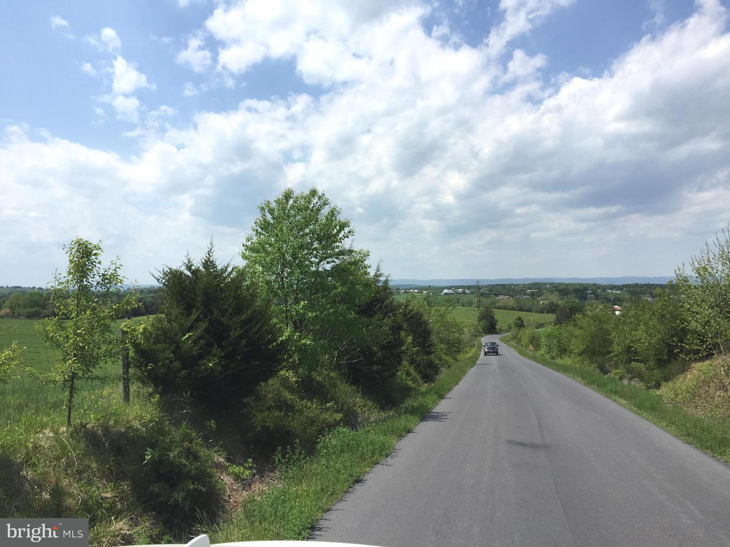 Land for Sale at 2068 Smith Creek Rd New Market, Virginia 22844 United States
