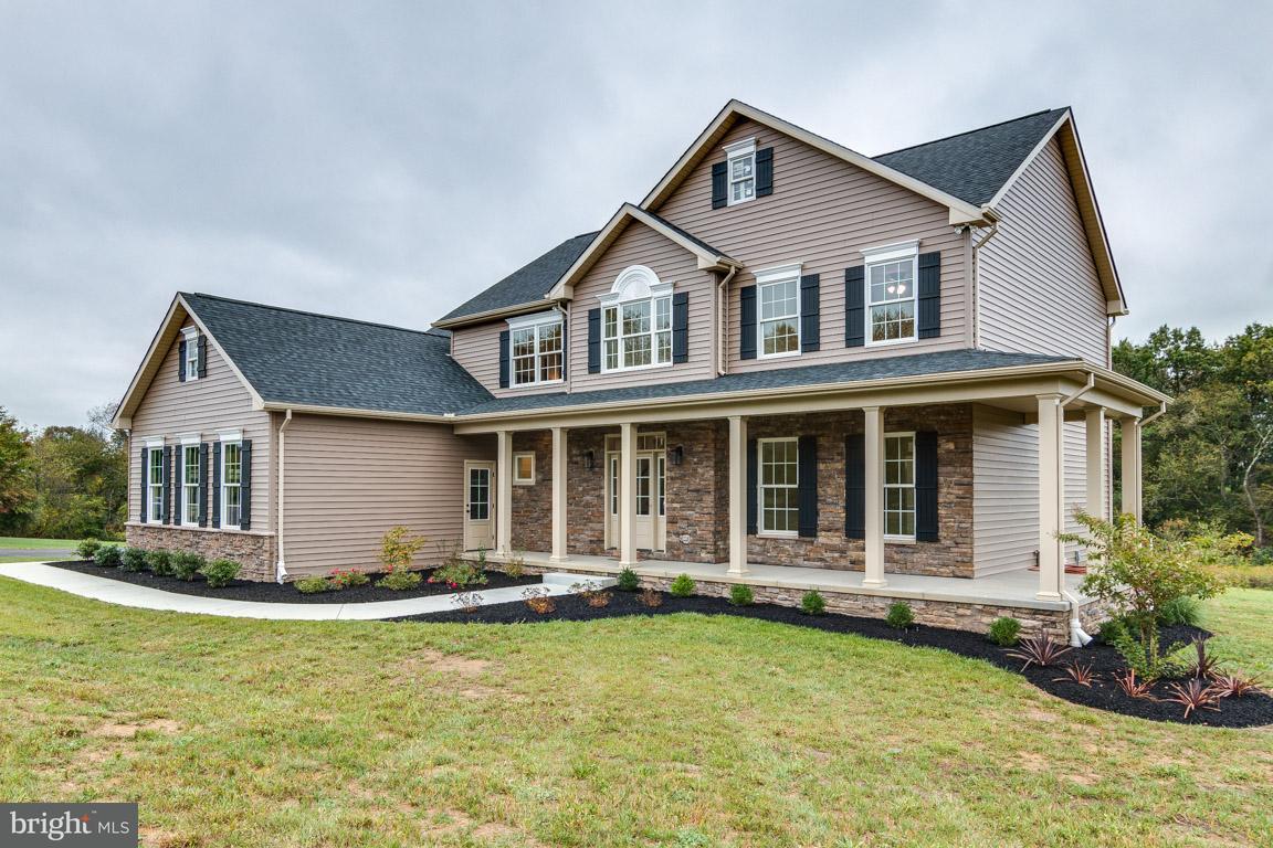 Einfamilienhaus für Verkauf beim 3461 Gamber Road 3461 Gamber Road Finksburg, Maryland 21048 Vereinigte Staaten