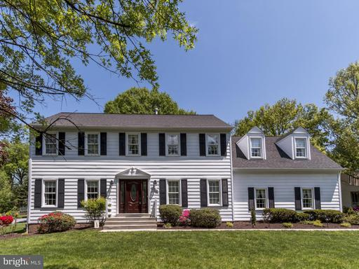 Property for sale at 11914 Grason Ln, Bowie,  MD 20715