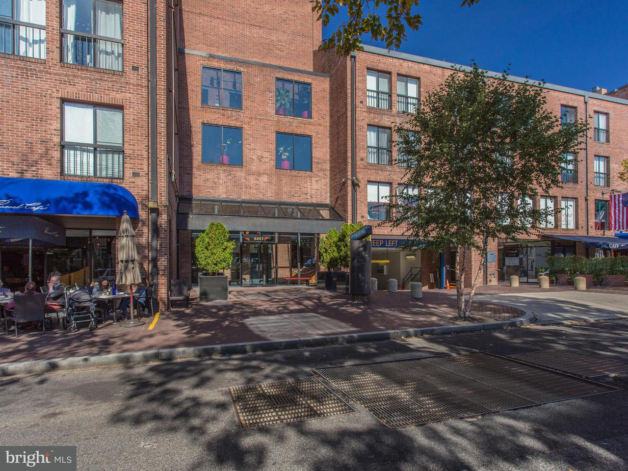 Condominium for Sale at 3251 Prospect St NW #320 Washington, District Of Columbia 20007 United States