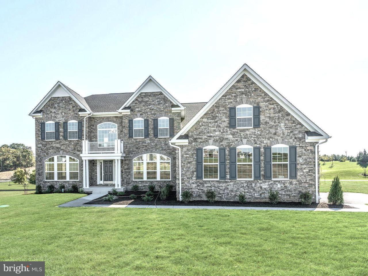 Maison unifamiliale pour l Vente à 703 Chimney Rock Court 703 Chimney Rock Court Sykesville, Maryland 21784 États-Unis