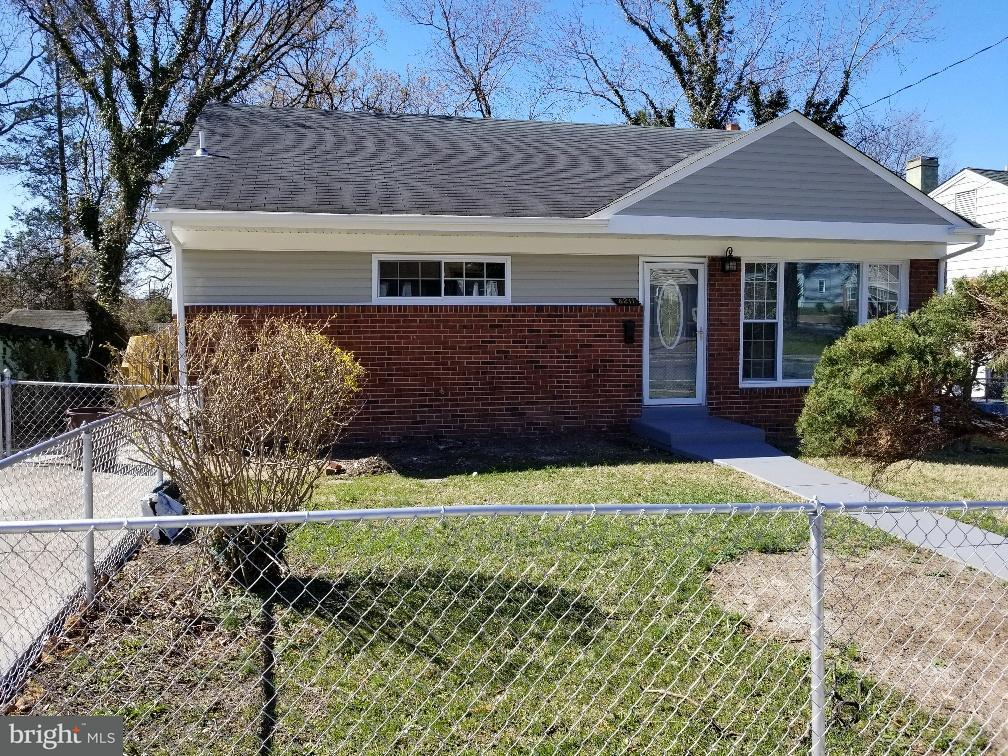 Other Residential for Rent at 6211 Addison Rd Capitol Heights, Maryland 20743 United States
