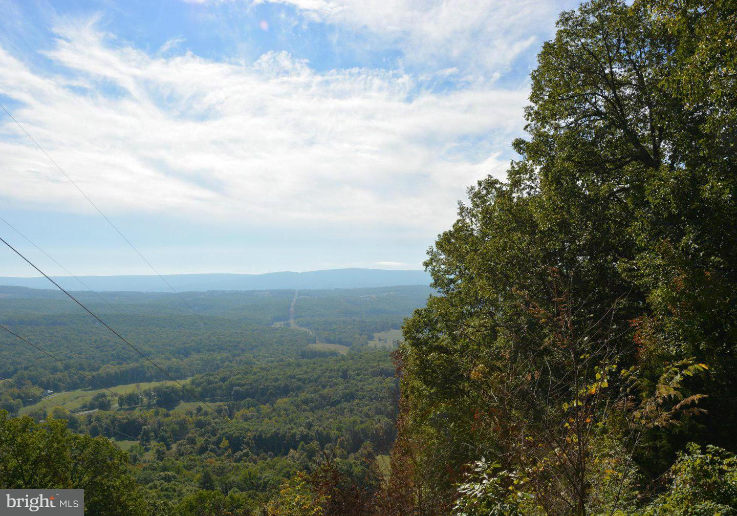 Land for Sale at 1001 Ritter Dr Capon Bridge, West Virginia 26711 United States