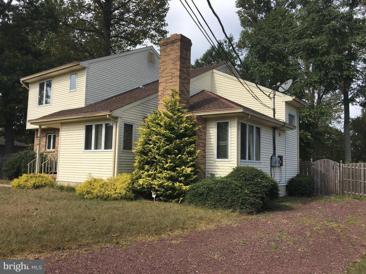 复式单位 为 出租 在 476 W OAK RD WEST Vineland, 新泽西州 08360 美国