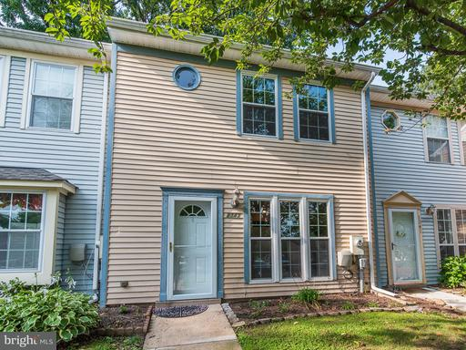 Property for sale at 1343 Rigbie Hall Ct #C, Belcamp,  MD 21017
