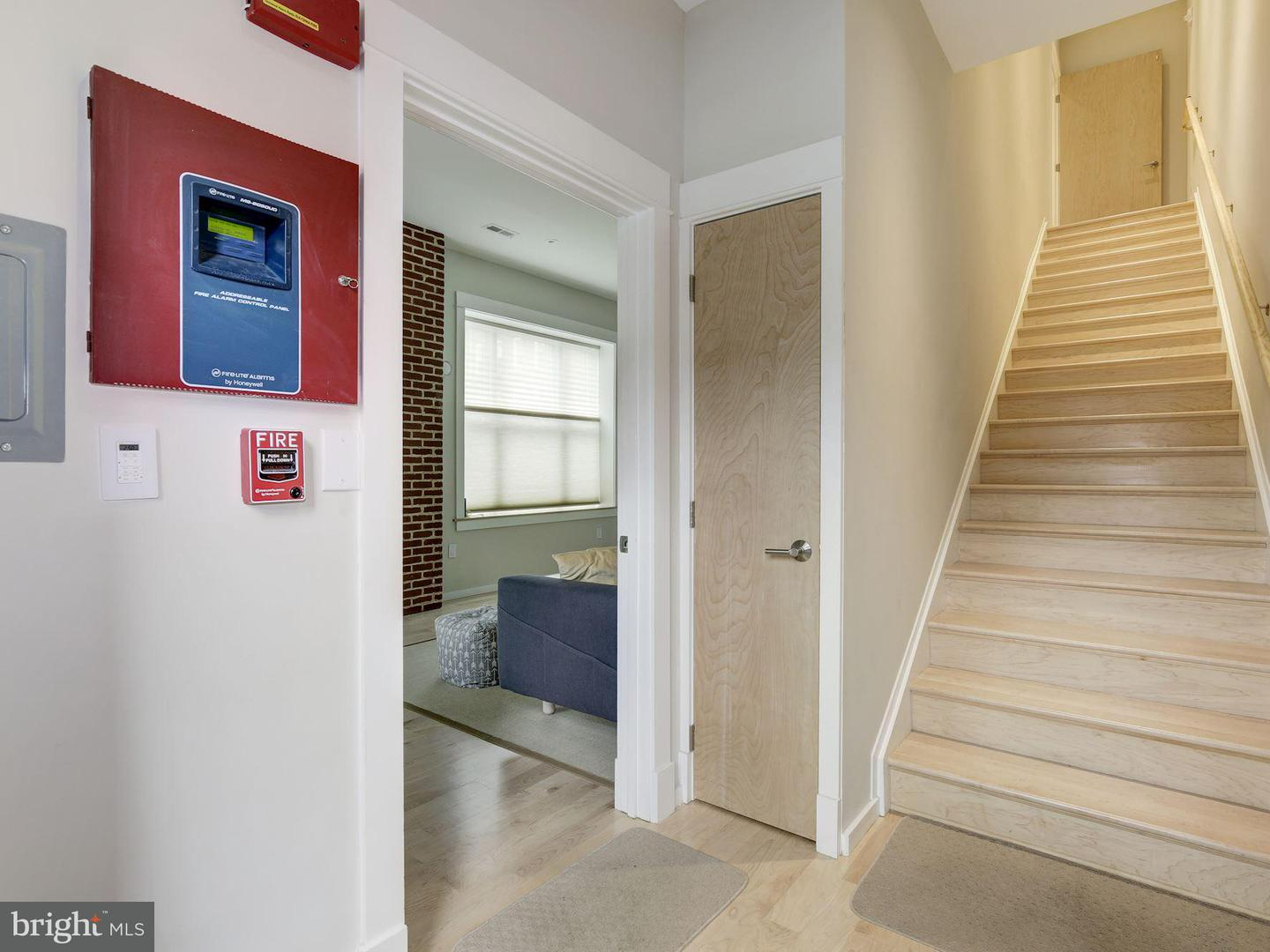 Single Family for Sale at 1620 15th St NW Washington, District Of Columbia 20009 United States