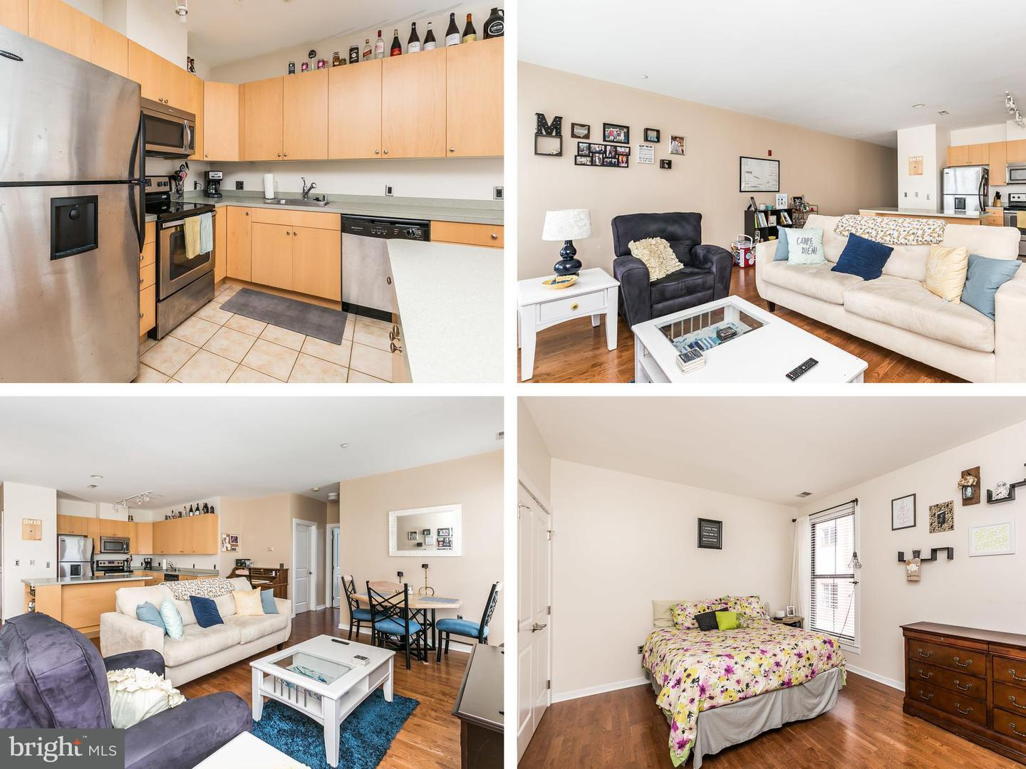Single Family for Sale at 2007 Clipper Park Rd #214 Baltimore, Maryland 21211 United States