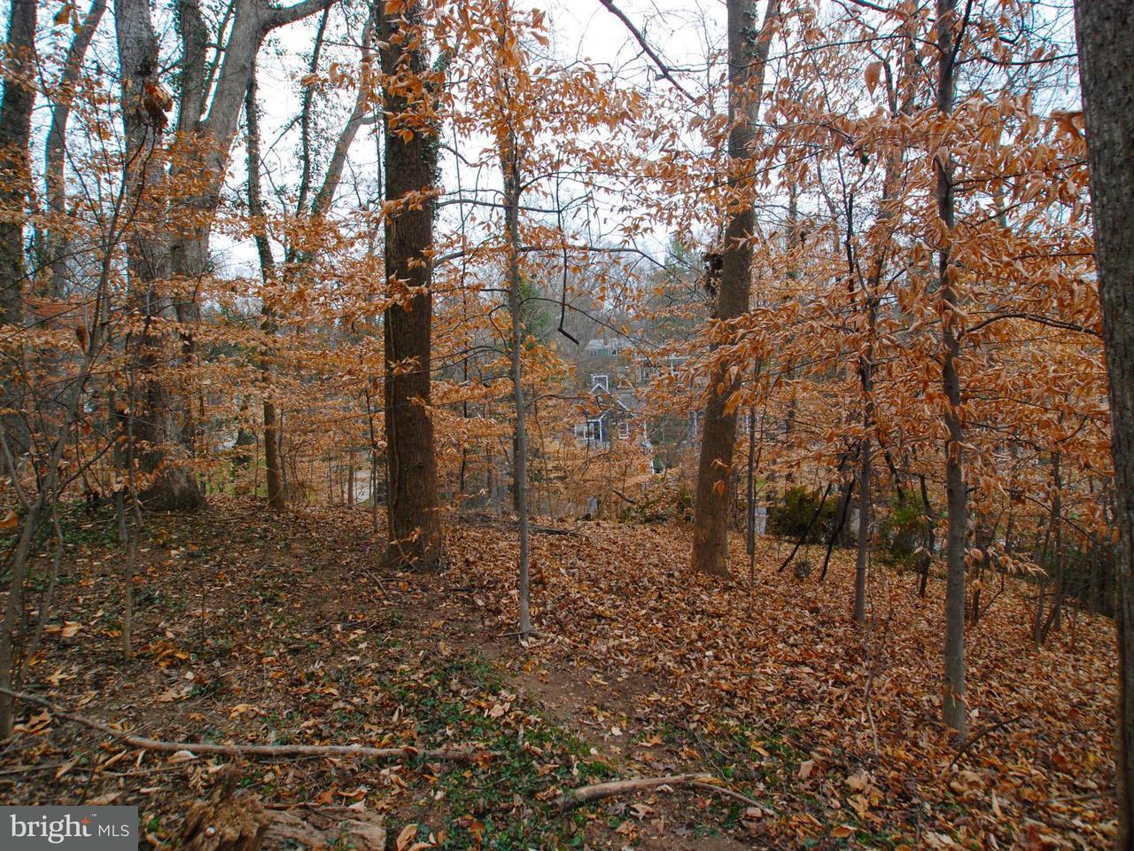 Land for Sale at 6309 Walhonding Road 6309 Walhonding Road Bethesda, Maryland 20816 United States