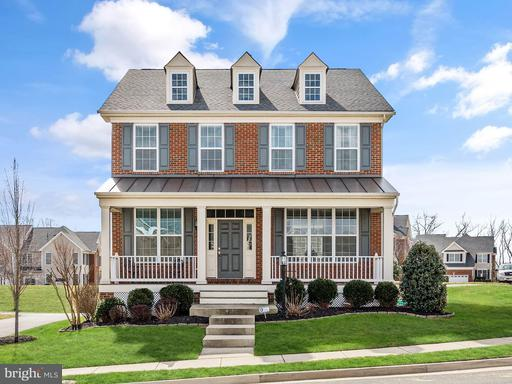 Property for sale at 23040 Yellow Star Ter, Ashburn,  VA 20148