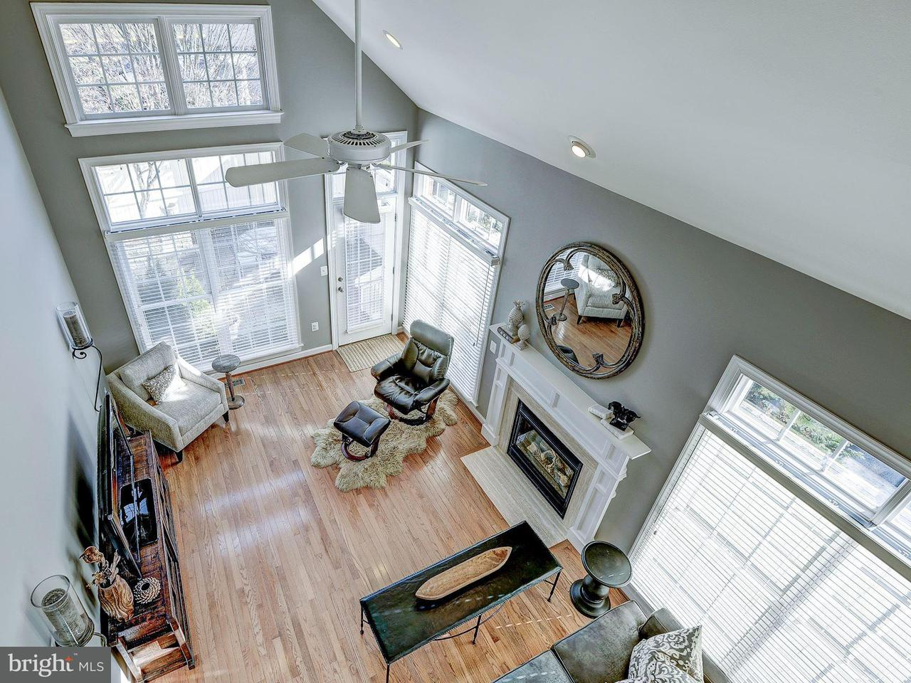 Additional photo for property listing at 10122 Ballynahown Circle 10122 Ballynahown Circle Fairfax, Virginia 22030 Vereinigte Staaten