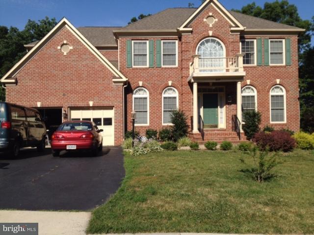一戸建て のために 売買 アット 6045 Deer Ridge Trail 6045 Deer Ridge Trail Springfield, バージニア 22150 アメリカ合衆国