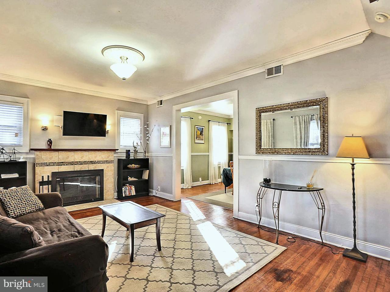 獨棟家庭住宅 為 出售 在 3302 24th St Ne 3302 24th St Ne Washington, 哥倫比亞特區 20018 美國