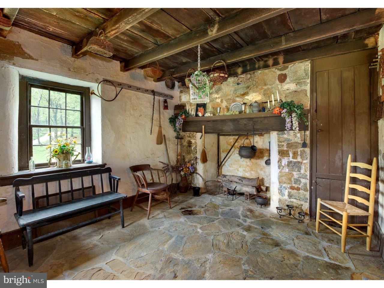 Additional photo for property listing at 1881 ART SCHOOL Road  切斯特斯普林斯, 宾夕法尼亚州 19425 美国