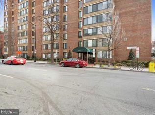 Single Family for Sale at 1301 20th St NW #111 Washington, District Of Columbia 20036 United States