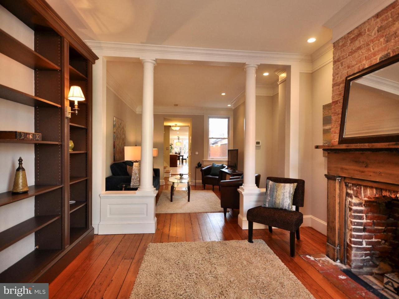 Single Family for Sale at 241 Washington St S Baltimore, Maryland 21231 United States