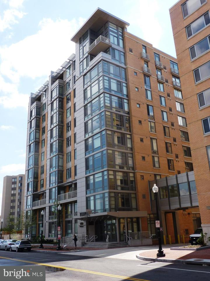 Condominium for Rent at 440 L St NW #913 Washington, District Of Columbia 20001 United States