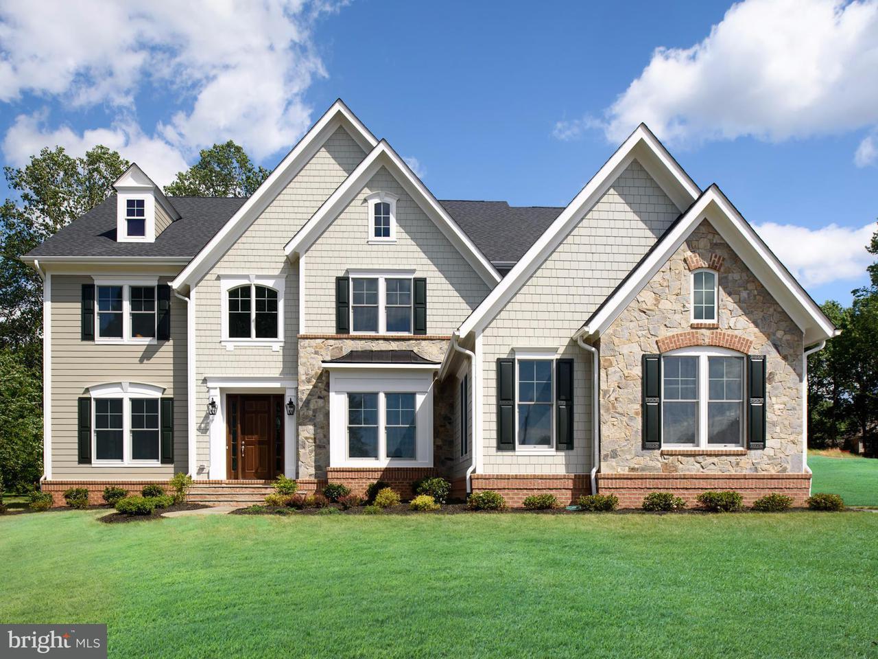 Single Family Home for Sale at 11005 Tradewind Drive 11005 Tradewind Drive Oakton, Virginia 22124 United States