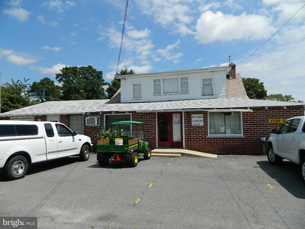 Commercial for Sale at 20254 Colton Point Rd Coltons Point, Maryland 20626 United States