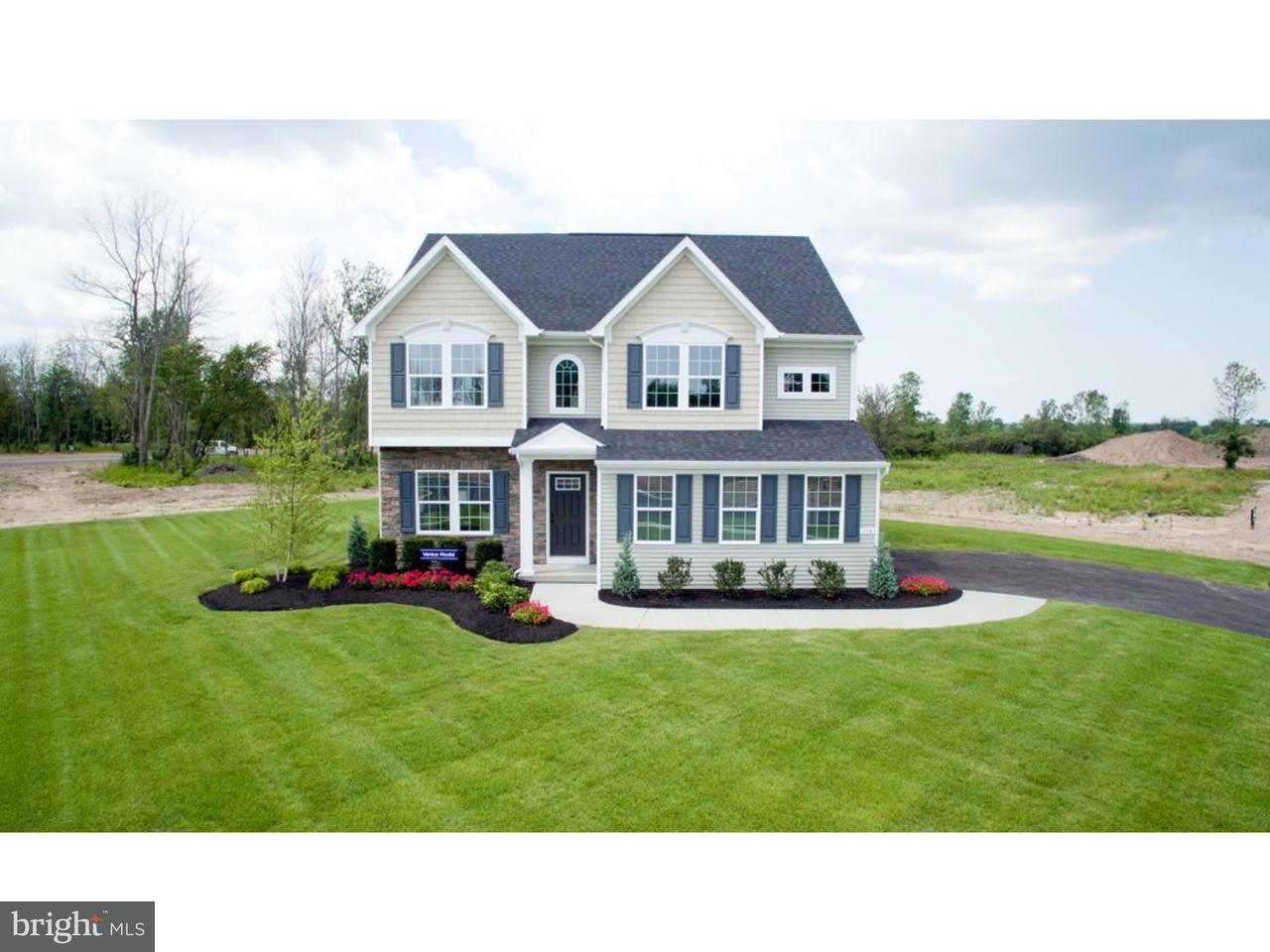 Частный односемейный дом для того Продажа на 1601 RONAN WAY Romansville, Пенсильвания 19320 Соединенные Штаты