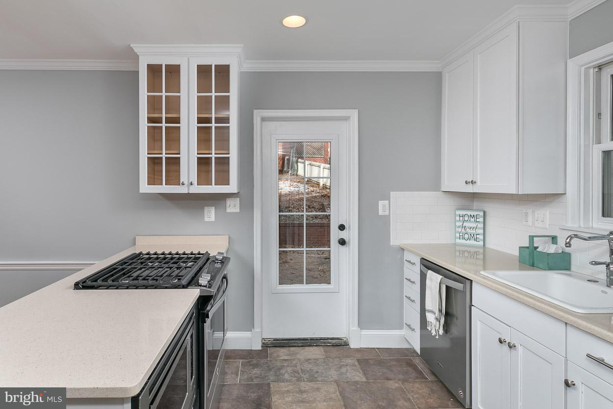 Single Family for Sale at 1310 Southview Rd Baltimore, Maryland 21218 United States
