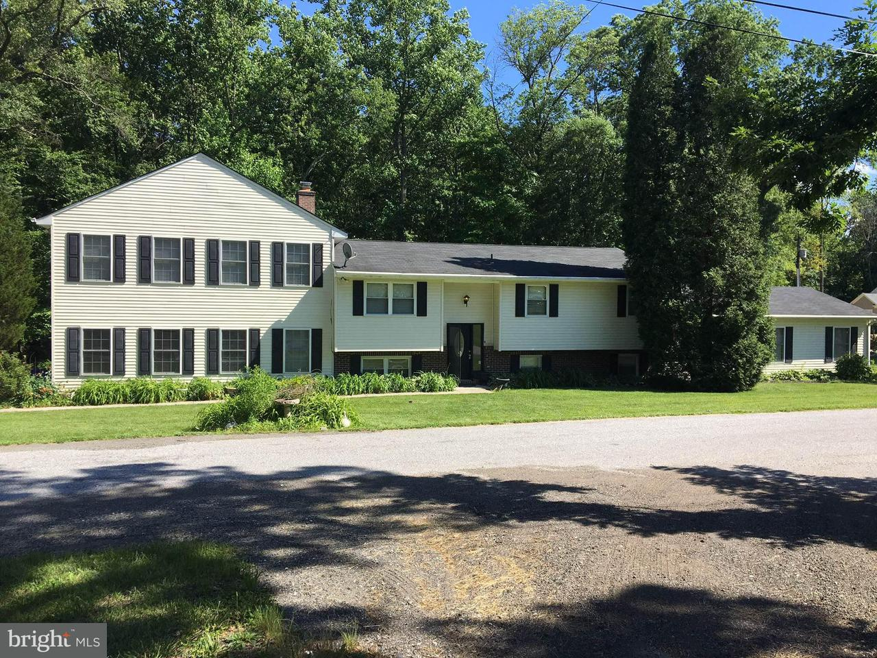Single Family for Sale at 7909 Jones Rd Jessup, Maryland 20794 United States