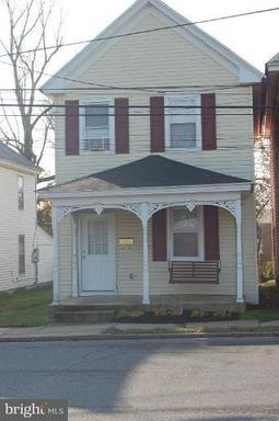 Property for sale at 318 Muir St, Cambridge,  MD 21613