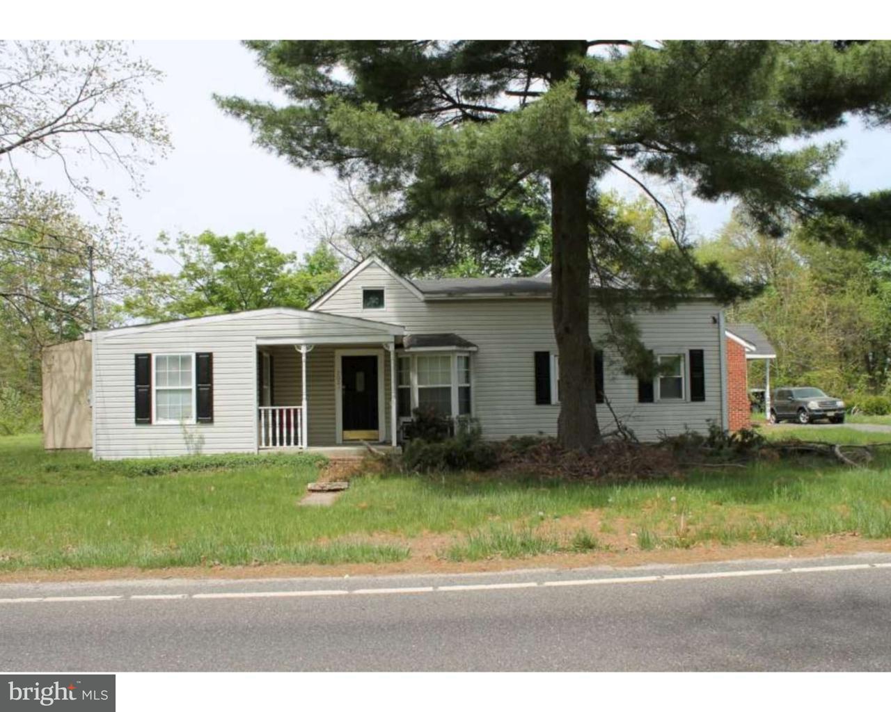 Maison unifamiliale pour l Vente à 203 GARFIELD Avenue Chesilhurst, New Jersey 08089 États-Unis