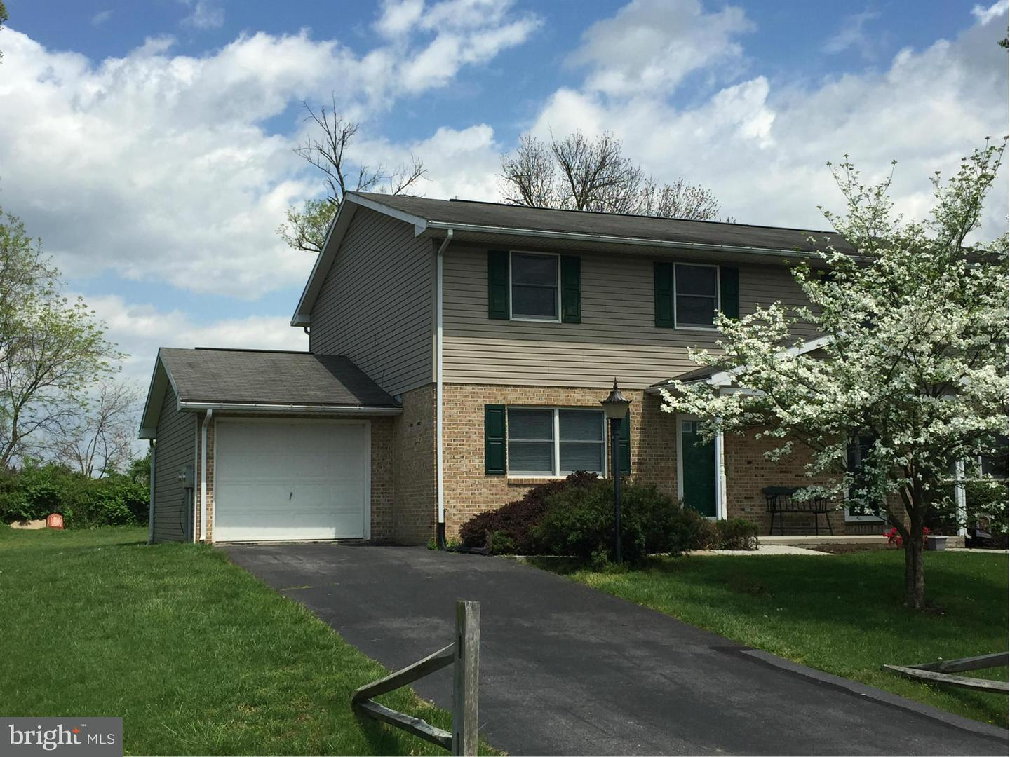 Other Residential for Rent at 14786 Sherwood Dr Greencastle, Pennsylvania 17225 United States