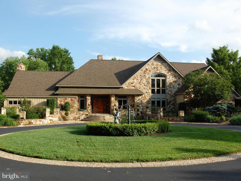 Single Family for Sale at 14079 Crataegus Ct Galena, Maryland 21635 United States
