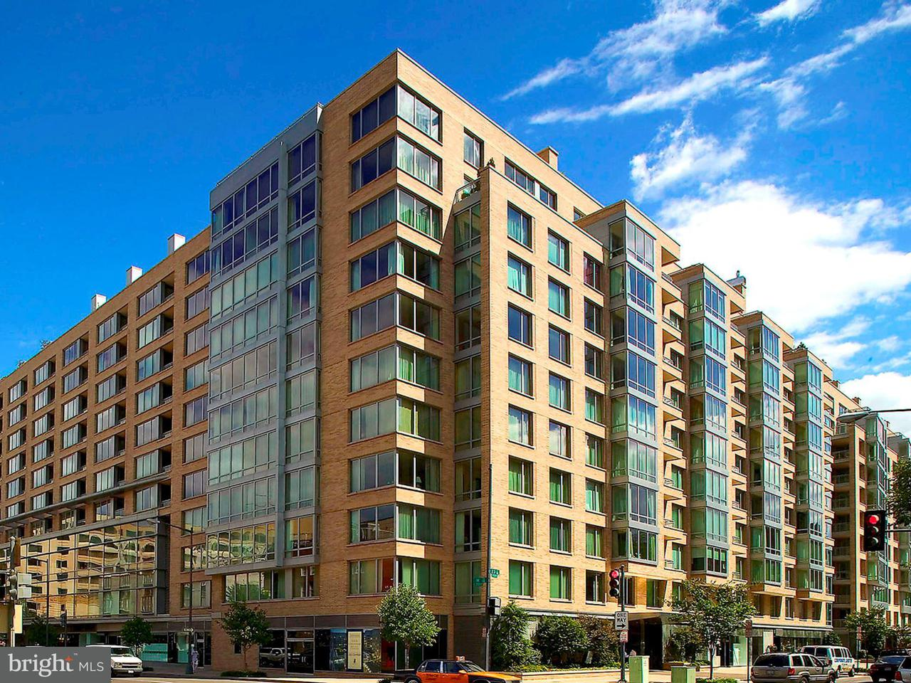 Single Family for Sale at 1155 23rd St NW #2e Washington, District Of Columbia 20037 United States