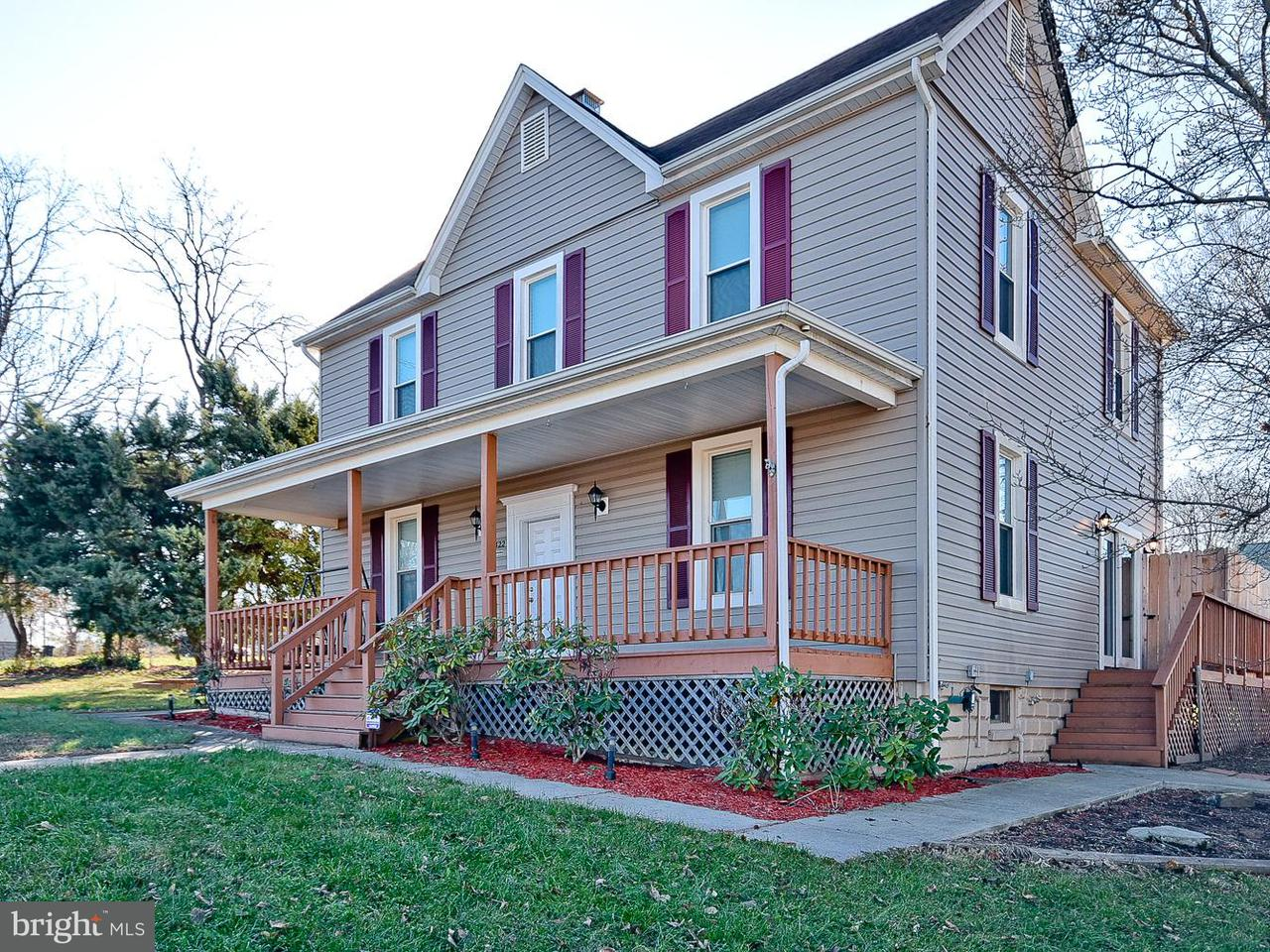 Single Family for Sale at 2322 Arbuton Ave Baltimore, Maryland 21230 United States