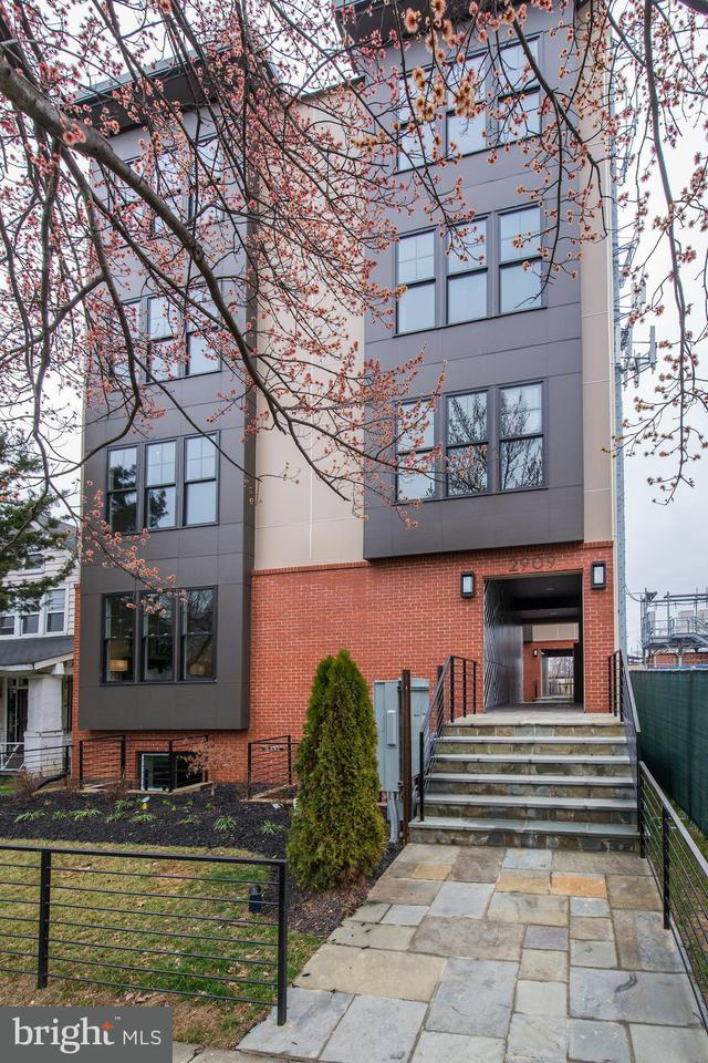 Duplex for Sale at 2909 17th St Ne #302 2909 17th St Ne #302 Washington, District Of Columbia 20018 United States