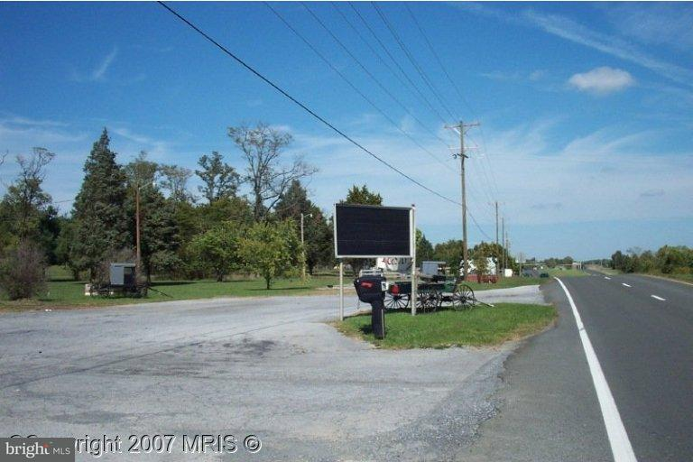 Land for Sale at 4840 Front Royal Pike White Post, Virginia 22663 United States