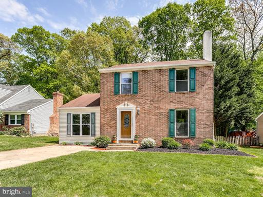 Property for sale at 2746 Parallel Path, Abingdon,  MD 21009