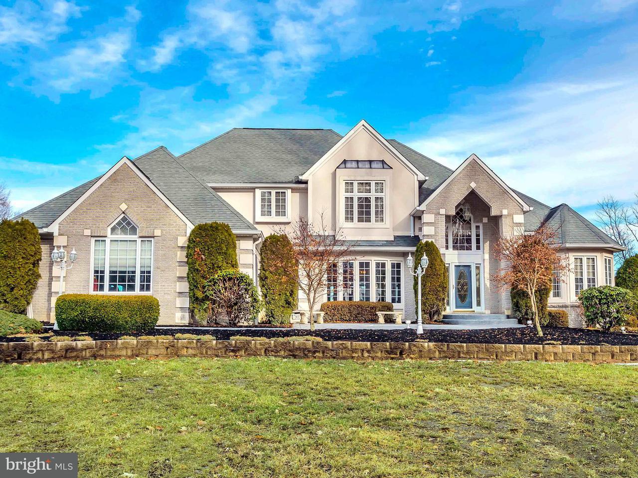 獨棟家庭住宅 為 出售 在 18 Potomac Overlook Lane 18 Potomac Overlook Lane Stafford, 弗吉尼亞州 22554 美國