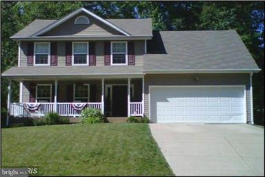 Other Residential for Rent at 6406 Wheeler Dr King George, Virginia 22485 United States