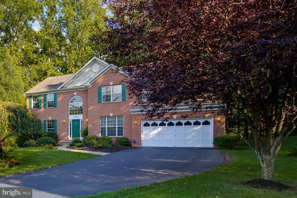 Maison unifamiliale pour l Vente à 9209 Golf Court 9209 Golf Court Manassas Park, Virginia 20111 États-Unis