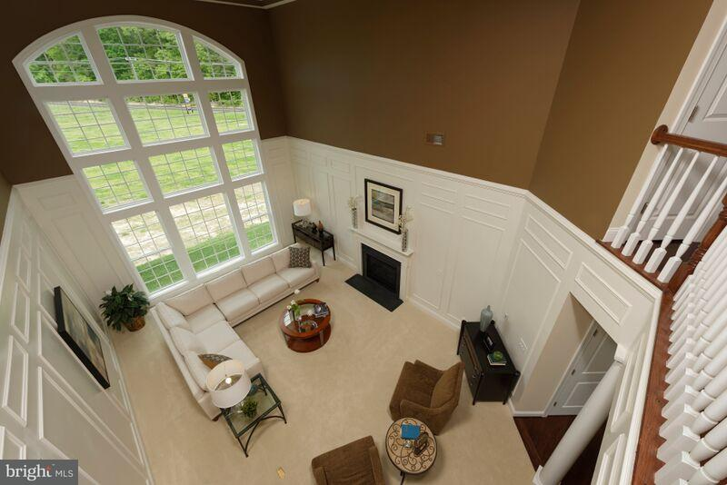 Additional photo for property listing at Dameron Court Dameron Court Fredericksburg, Virginia 22401 Vereinigte Staaten